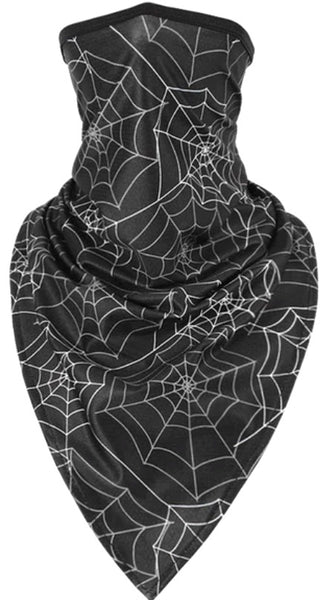 art Bandana Scarves