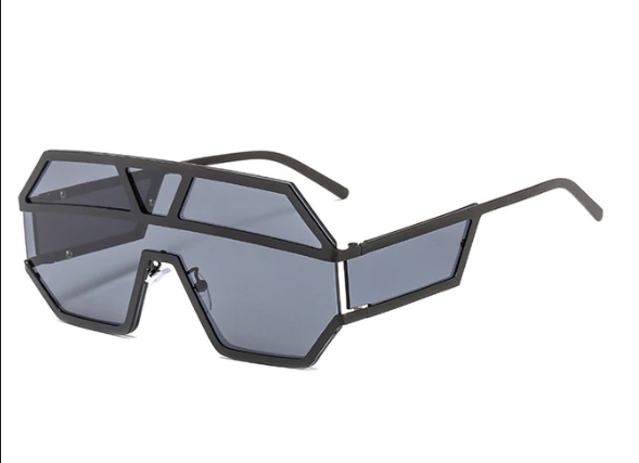 TRON is HOME Sunglasses (BIONIC Eyewear)