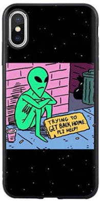 alien PHONE (home) CASES
