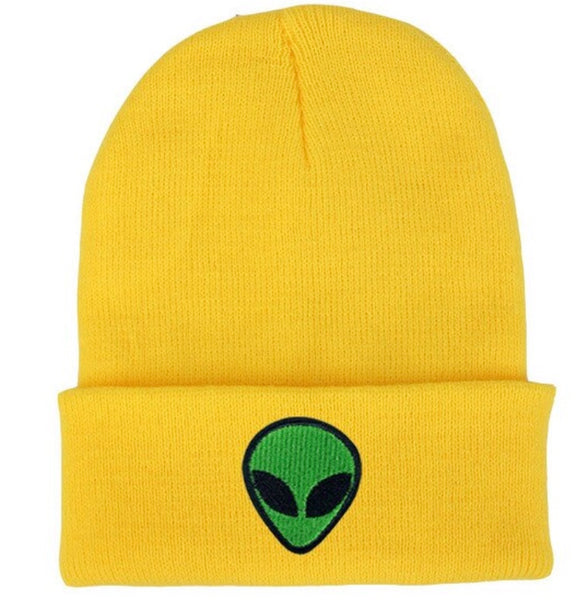 beanies from space