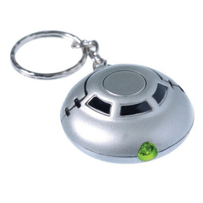 UFO Keychain (Light-Up)