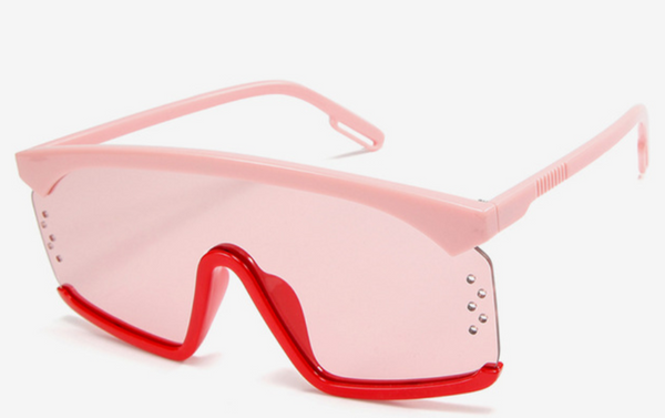 Workshop Barbie OVERSIZED Plastic Protective Eyewear