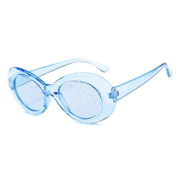 Retro Alien Flash Eyewear Uv400 (NEW)