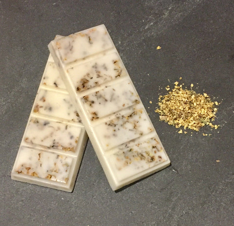 Wax Melt Bar Home Fragrance - Rhubarb & Elderflower