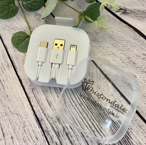 Whistondale Phone Charger