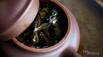 Good or bad: The top 3 things we look for in good tea