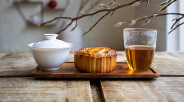Tea and Mooncakes: Pairings to try during the Mid-Autumn Festival