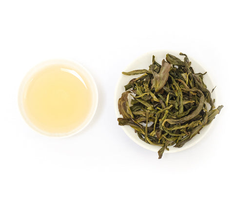 Phoenix Gardenia Oolong tea