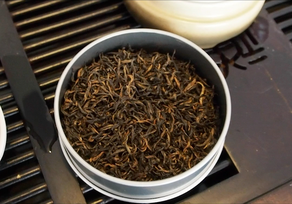 Authentic Jinjunmei Red tea