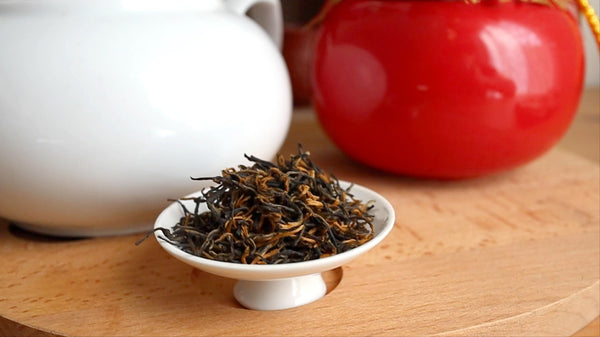 Diang Hong Red (black) tea