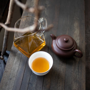 Guided Tea Tasting