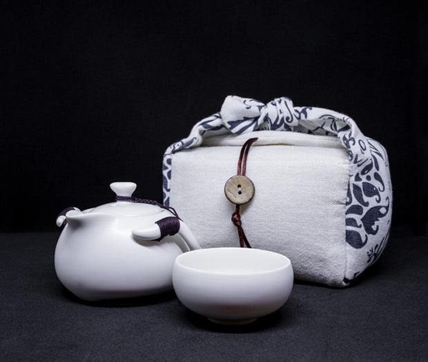 Dingyao Tea Set