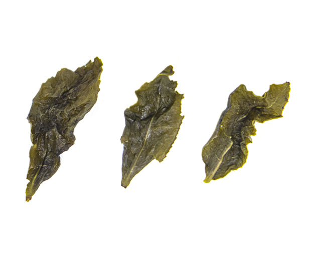 Autumn Iron Goddess (Tie Guan Yin)