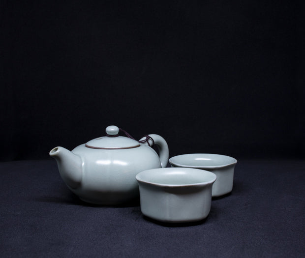 Ruyao Tea Set