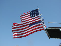 Rod Holder Flag Poles