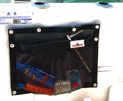 Tacklewebs Mesh Boat Storage