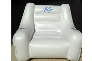 Inflatable Boat Chair