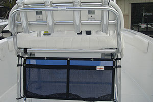 Mesh and Net Boat Storage Systems