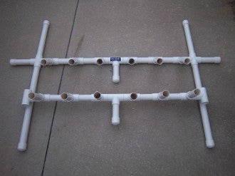 Truck Bed Fishing Rod Rack – Cool Water Products