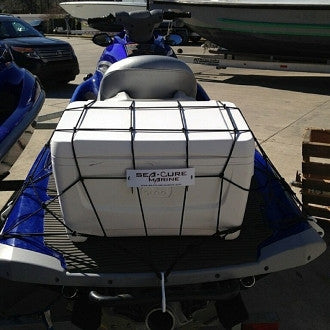 Sea-Cure ATV Cargo Net