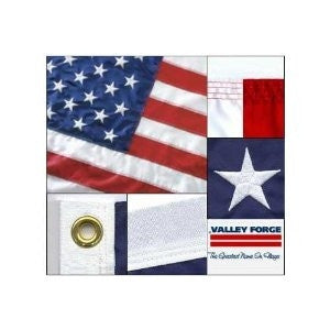 U.S. Made American Flags Free Shipping