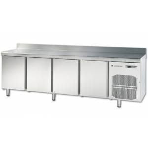 Coreco MRS-250 Snack Four Door Under Bench Chiller