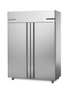 COLDLINE A140/2NE 'SMART' REFRIGERATED CABINET