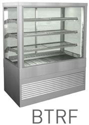 COSSIGA BT Tower Refrigerated Cabinet BTRF12