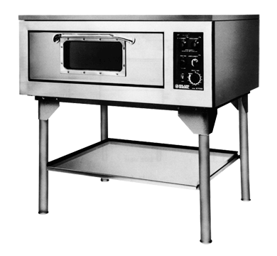 Blue Seal E700 Pizza/Pastry Oven