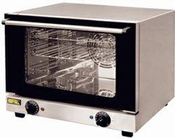 BUFFALO Convection Oven CC038