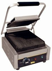 BUFFALO Single Contact Grill CD474
