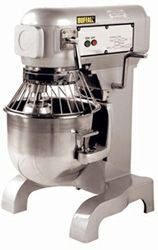 BUFFALO 10L Planetary Mixer CD605