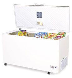 BROMIC Chest Freezer CF0500FTSS
