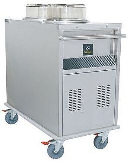 CULINAIRE Mobile Plate Dispenser CPD2-HF