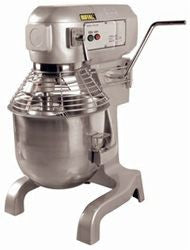 BUFFALO 20L Planetary Mixer CD606