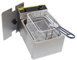 BUFFALO Single Fryer DL892