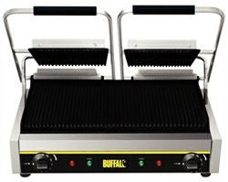 BUFFALO Double Contact Grill DM902