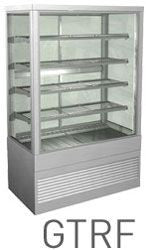 COSSIGA GT Tower Refrigerated Cabinet GTRF9