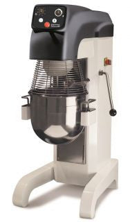 MORETTI iMix MP 60V PLANETARY MIXER – REMOVABLE BOWL