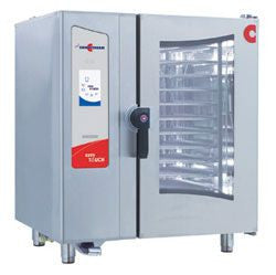 CONVOTHERM 10 Tray Combi Oven OES 10-10