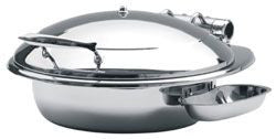 DELUXE Round Induction Chafer SW-AE023