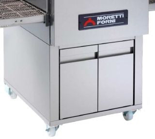 MORETTI FORNI T64E ELECTRIC CONVEYOR OVEN SUPPORT