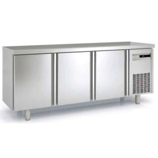 Coreco MRS-200 Snack Three Door Under Bench Chiller