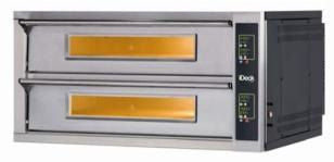 MORETTI iD 105.105D ELECTRIC BASIC DECK OVEN WITH ELECTRONIC CONTROLS