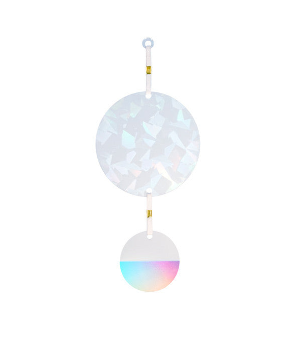 chromatic window pendant