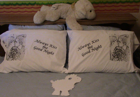 Personalized Photo Pillowcases