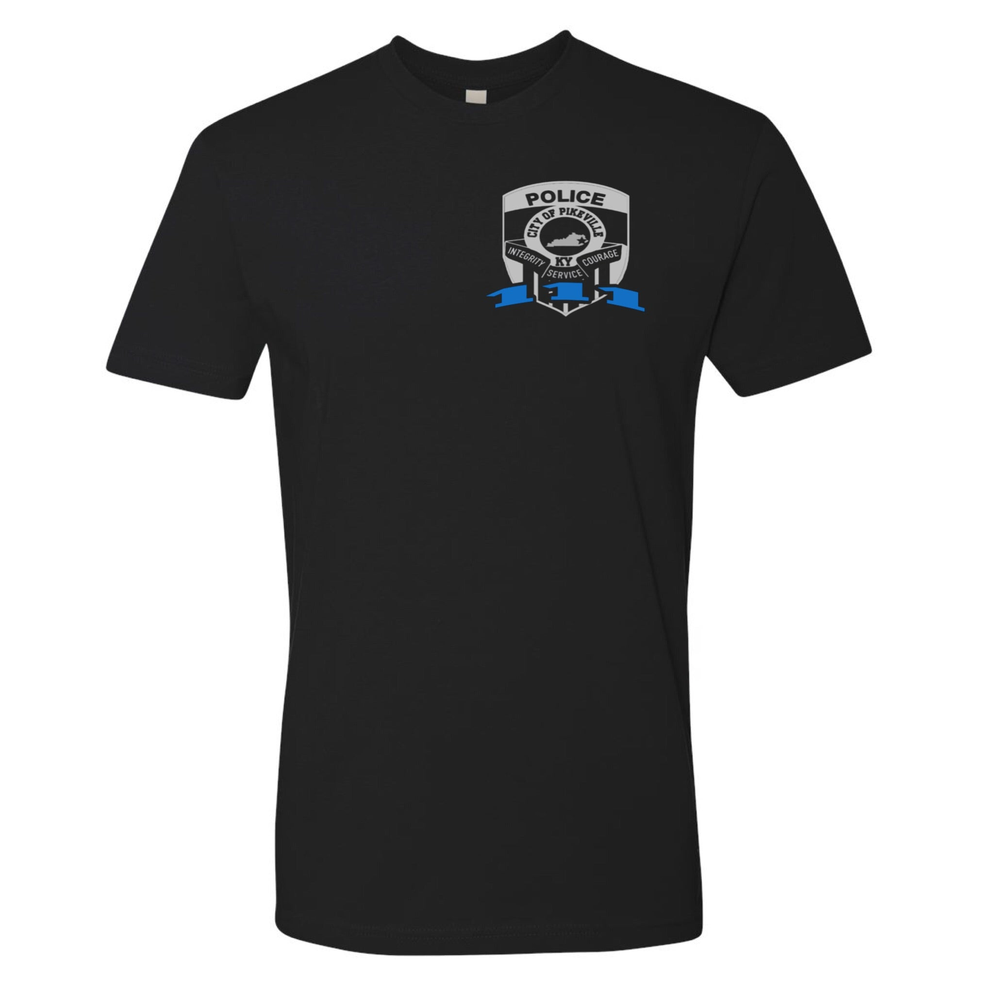 Officer Scotty Hamilton Memorial Shirt