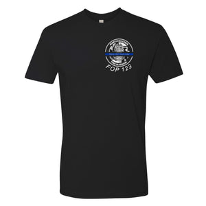 Deputy Chief Sander Cohen Memorial Shirt