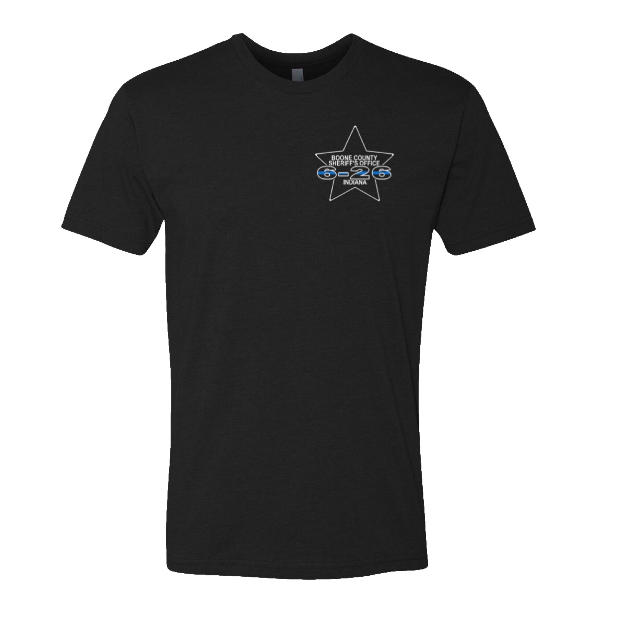 "Deputy Jacob ""Jake""'Pickett Memorial Shirt"