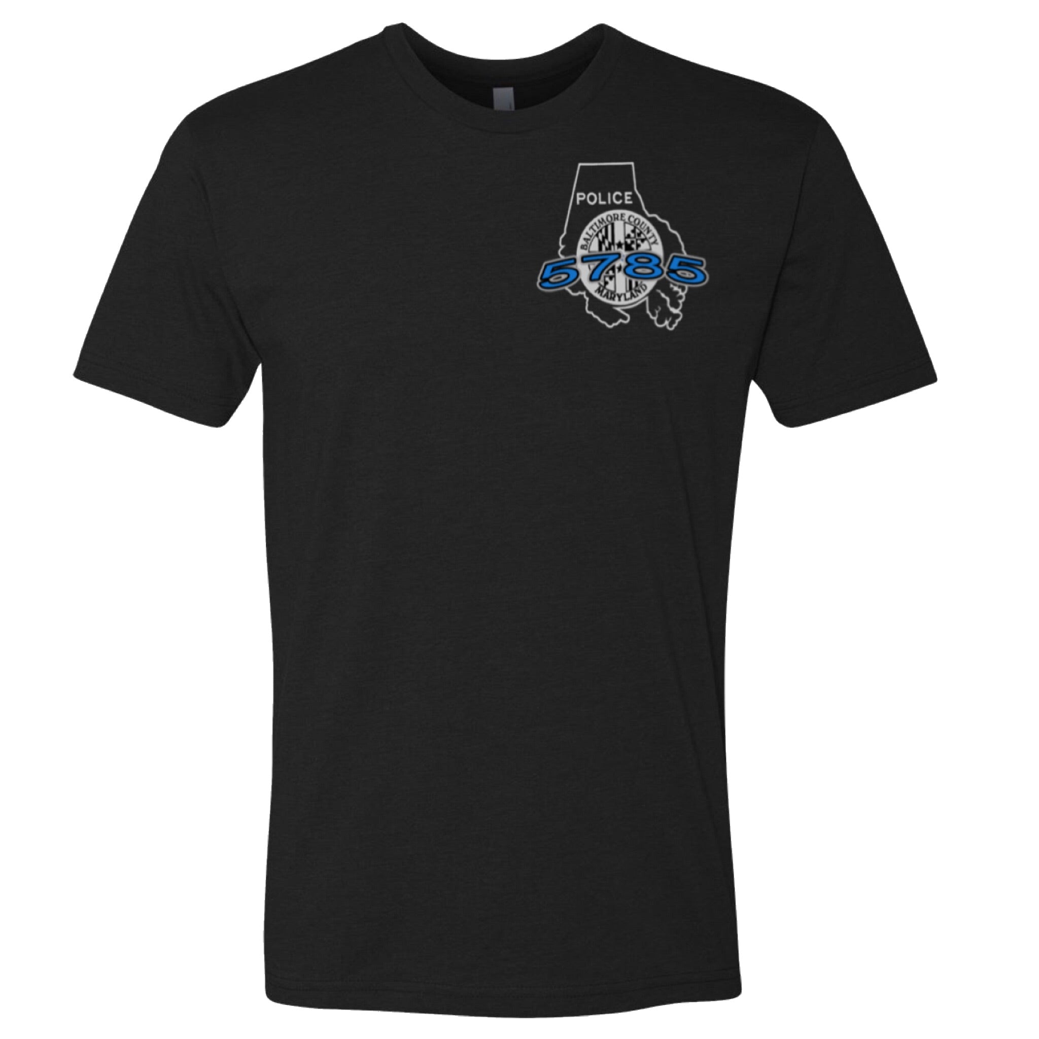 Officer Amy Caprio Memorial Shirt